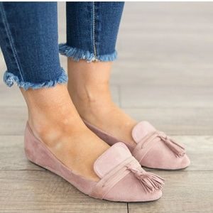 Tasse loafers PRICE IS FIRM